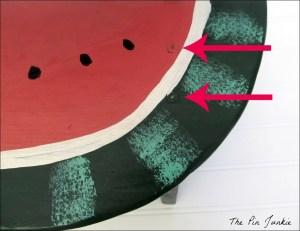watermelon step stool 5