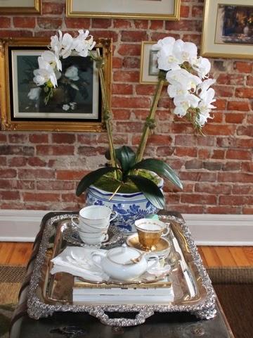 orchid diy