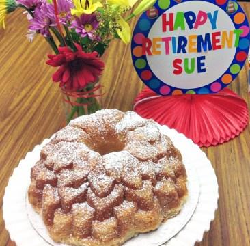 blossom bundt cake