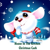 Mice In the Kitchen Christmas Cash giveaway