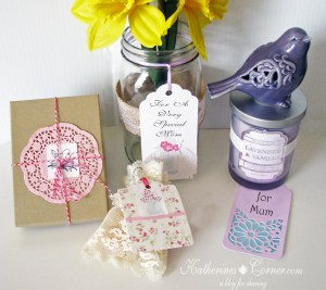 Mothers Day Gift Tags Printables