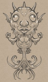 Mirror Monster