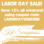 Labor Day Weekend Sale & Coupon Code