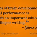 oliver sacks music important educationally mme
