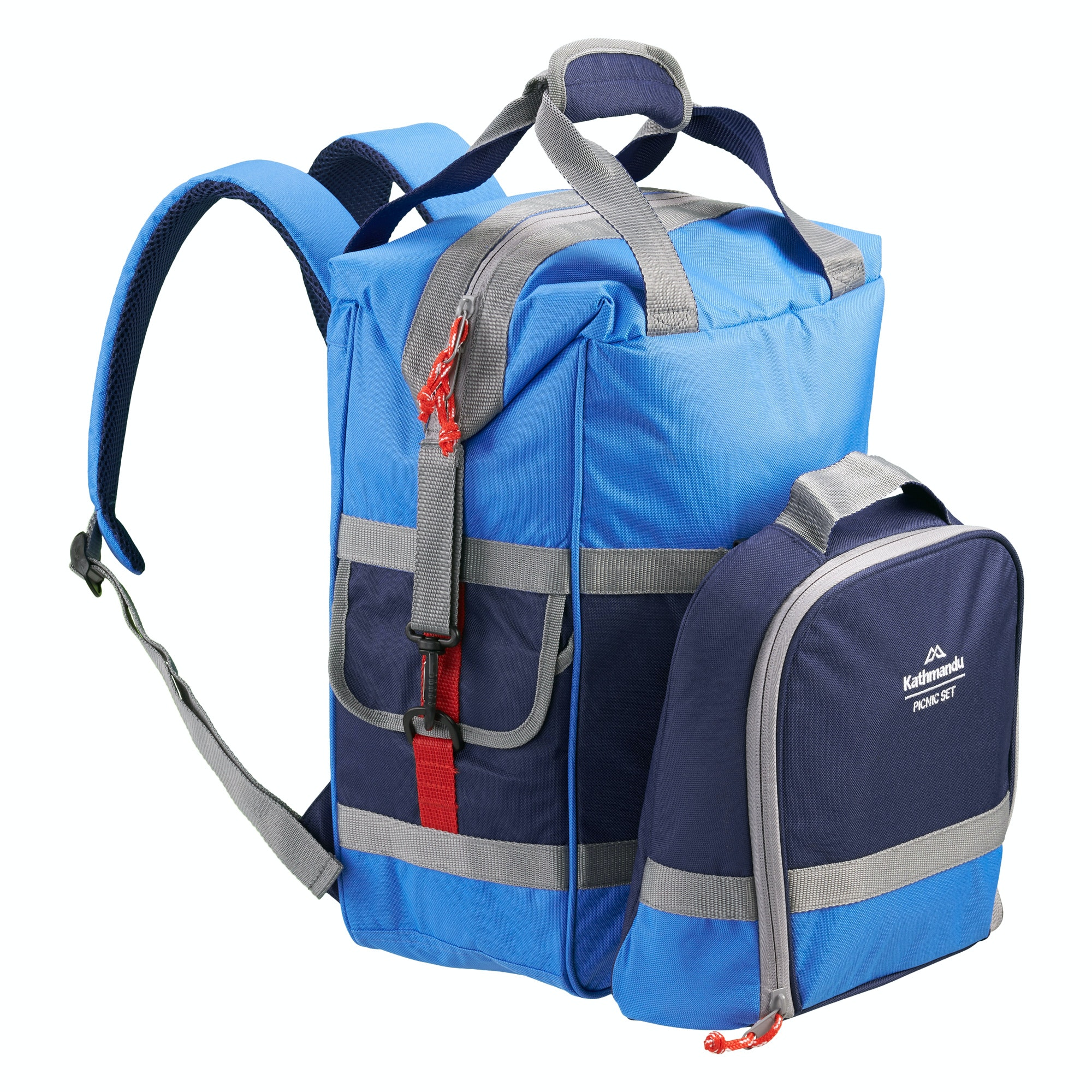Picnic Backpack Australia Picnic Cooler 18l Backpack 4 Person Dark Navy
