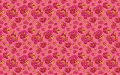 Free Patterned Desktop Wallpaper | kathrineborup