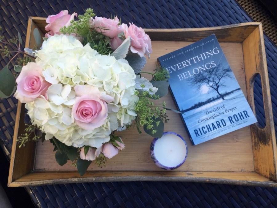 Richard Rohr's Everthing Belongs - Kathrine Eldridge, Wardrobe Stylist