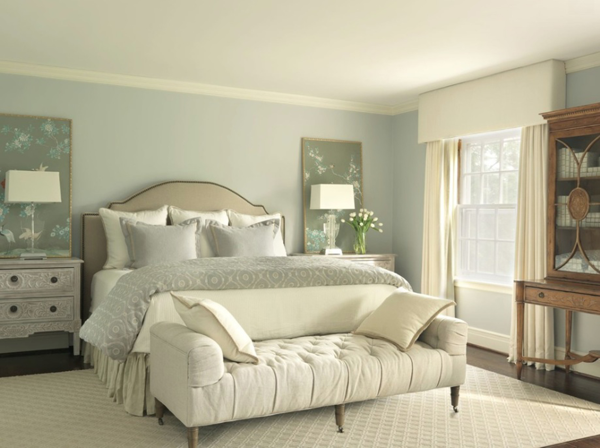 Sofa Bed Guest Room Ideas Guest Room Ideas That Ll Have You Gushing Kathy Kuo Blog Kathy