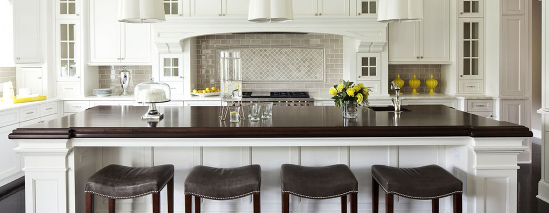 Kitchen Bar Design Pictures Should I Build A Counter Or A Bar In My Kitchen Kathy Kuo Blog