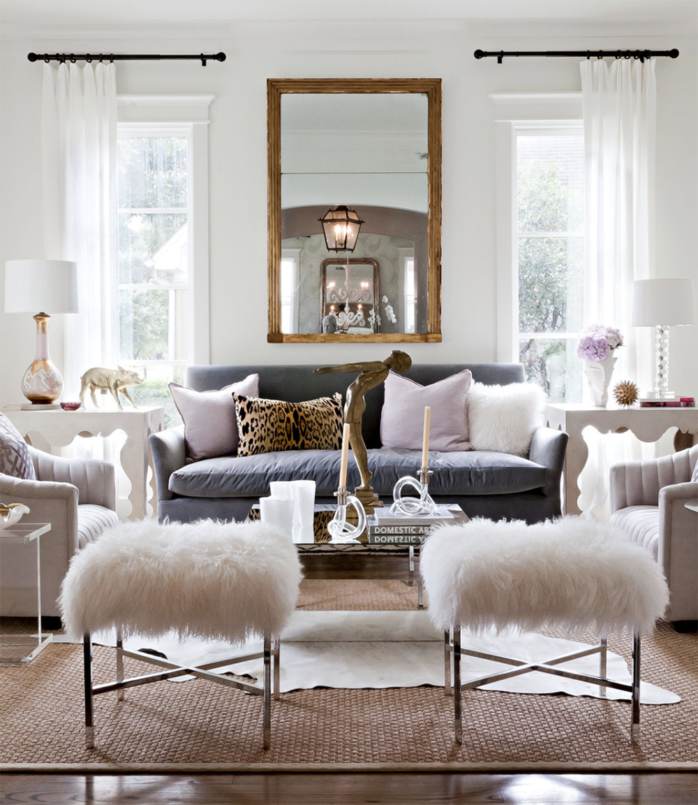 Mix And Match Deco Mixing Metals The Do S And Don Ts Kathy Kuo Blog Kathy Kuo Home