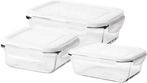 Tupperware Glass Pilihan Online Terbaik