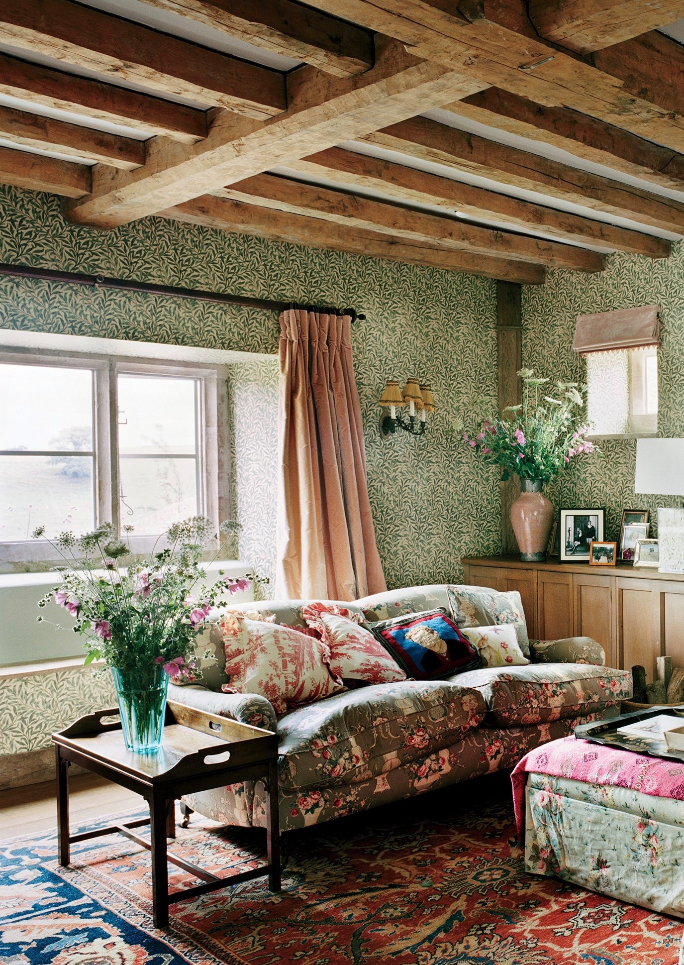 House Decoration Images How To Decorate Your Home In The English Country House