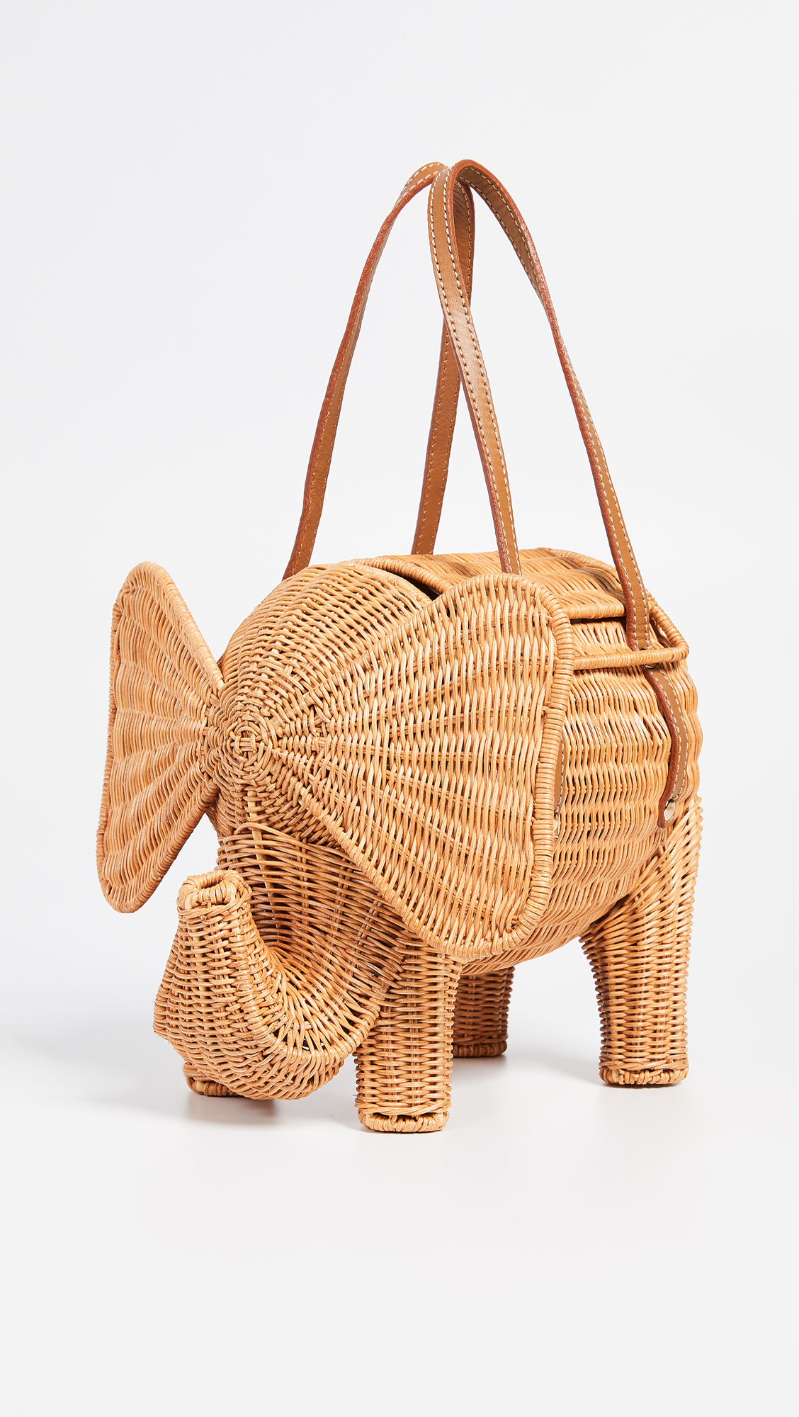 Bank Rattan The Daily Hunt Elephant Wicker Bag And More Katie Considers