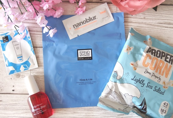 You Beauty September 2016 Review and Unboxing