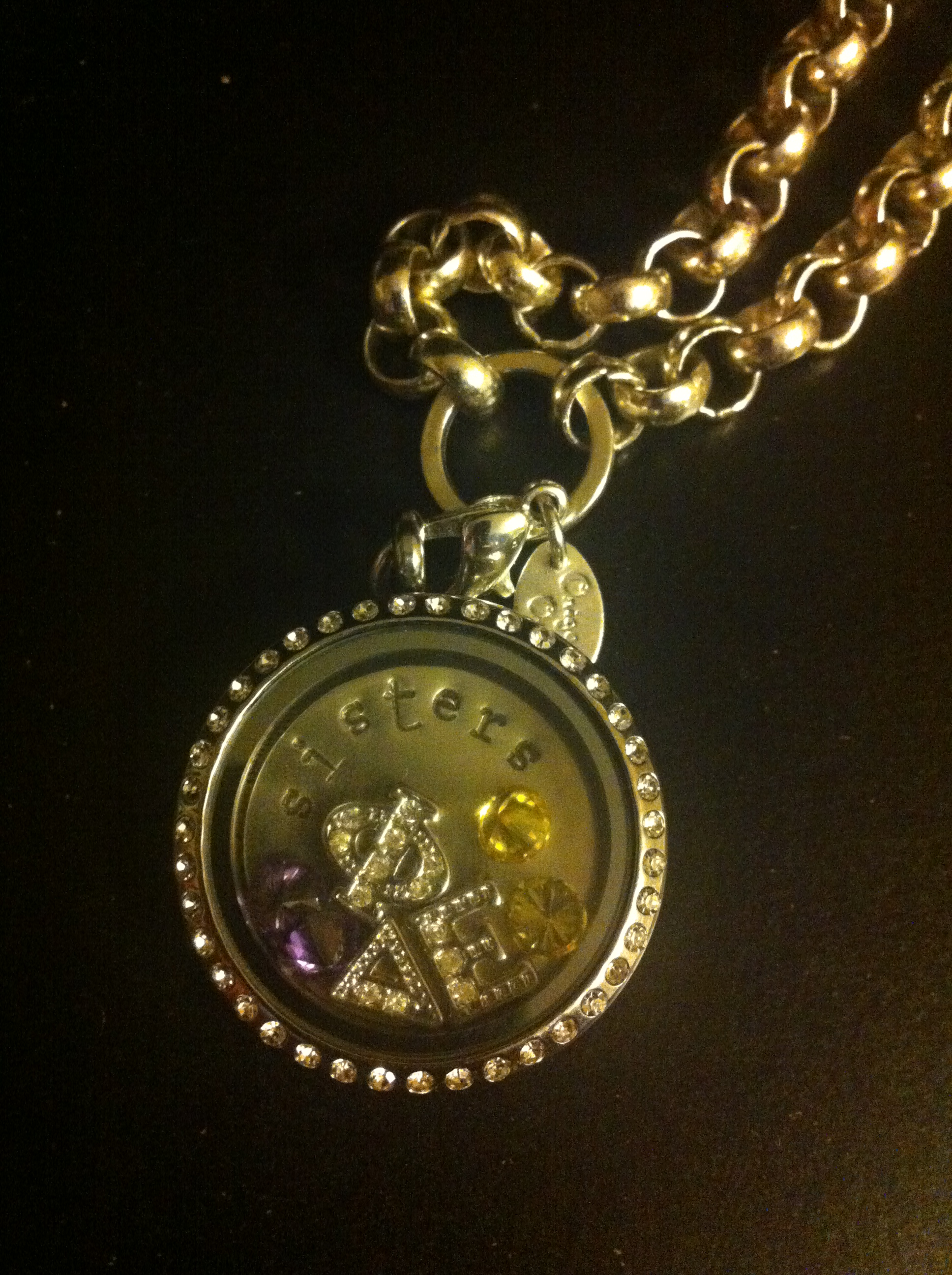 Origami Owl Product Review & Contest