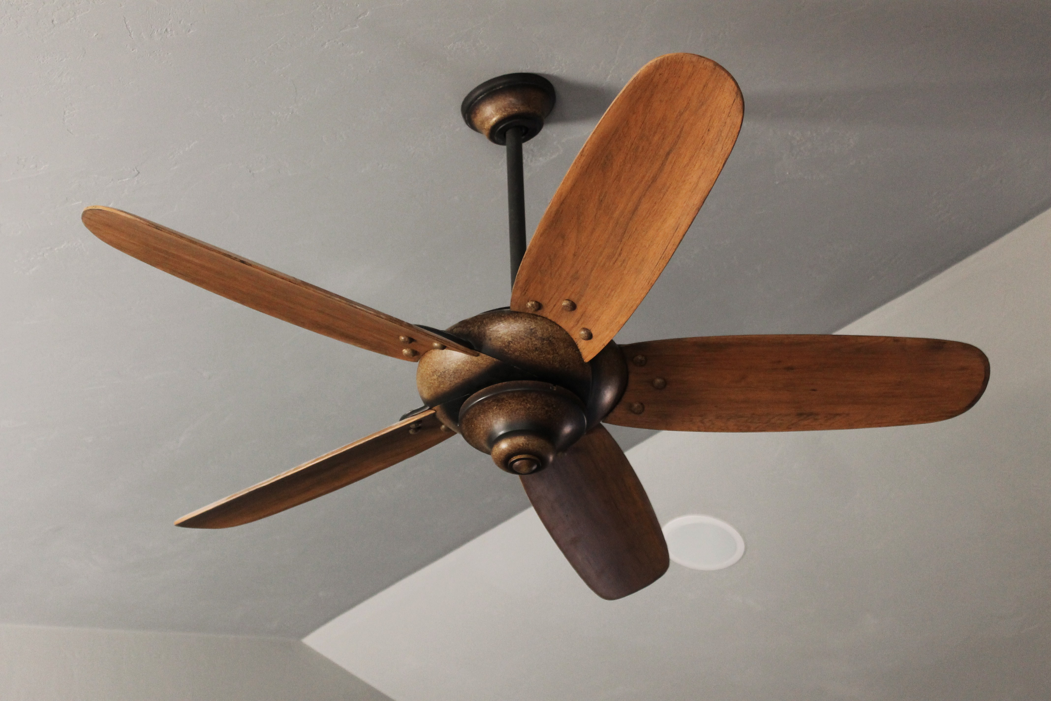 Ceiling Fan For Great Room How To Mix And Match Lighting For A Designer Look Katie