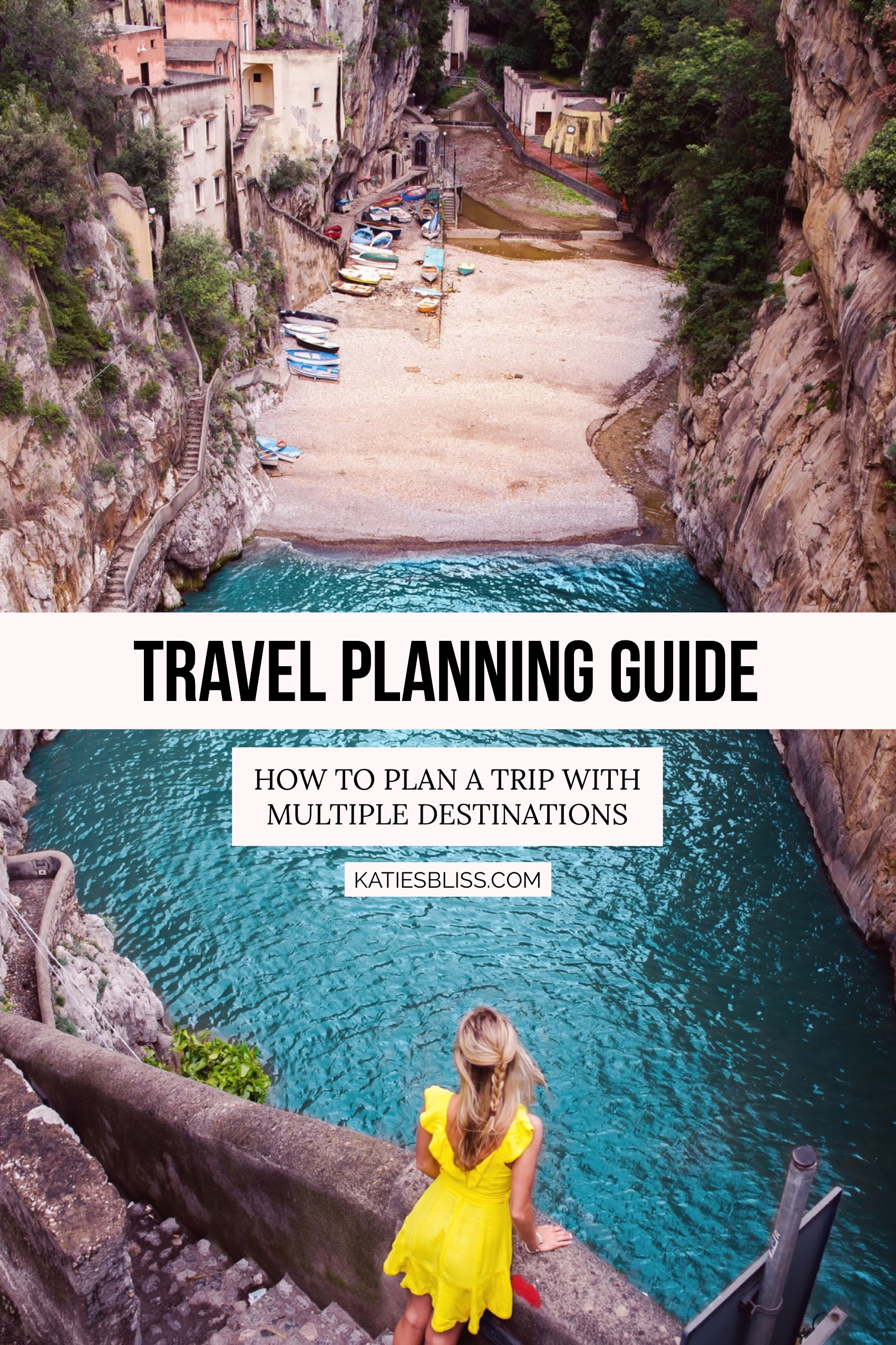 Trip Travel Travel Planning Guide How To Plan A Trip With Multiple