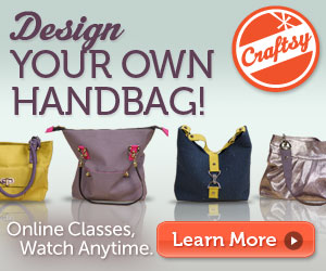 Craftsy Overview