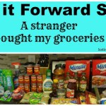 Pay It Forward: My FREE Grocery Story