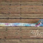 Free Pacifier Holder Pattern