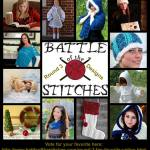 Battle of the Stitches Voting: Round 3