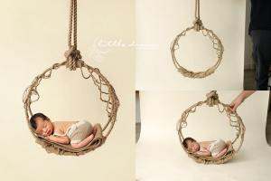 Dreamcatcher Photography Prop Tutorial