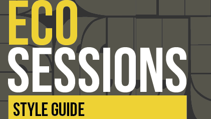 EcoSessions Identity