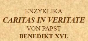 CaritasInVeritate