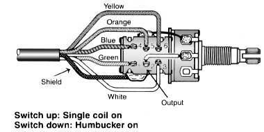 emg exg wiring diagram