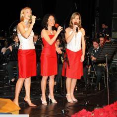 Novoletni koncert s Pihalnim orkestrom premogovnika Velenje