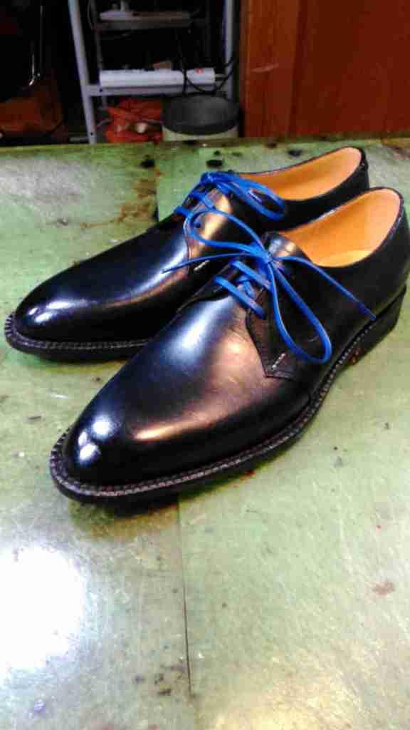 短期集中靴作りコース