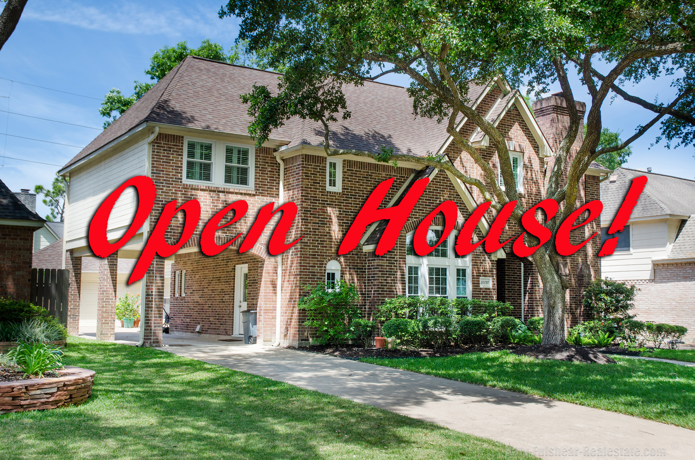 Katy Home Open House This Sunday The 28th 1 4pm 20730 Prince Creek Katy