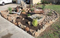 Cactus Rock Garden Photos - Garden Inspiration