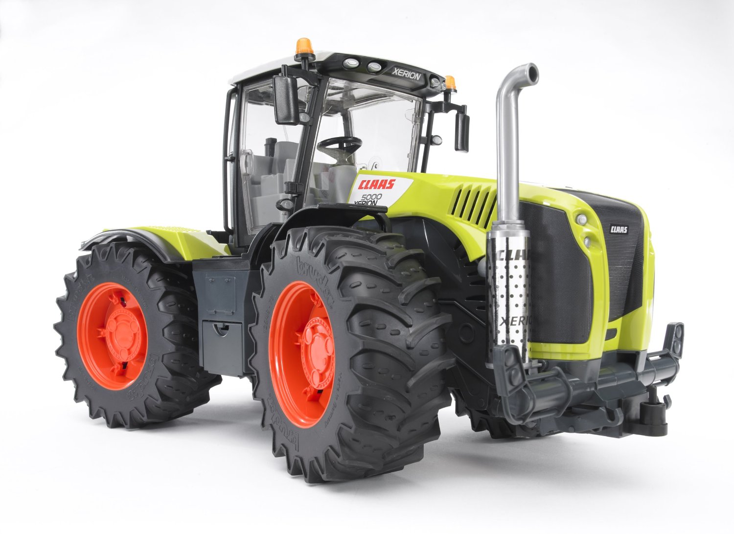 Bruder Claas Kavanaghs Toys Bruder Claas Xerion 5000 Tractor 1 16 Scale