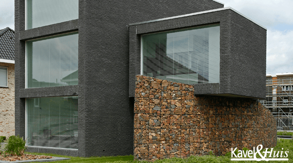 Architect Sneek Architect Jan Heddo Baron: Out-of-the-box In Sneek | Kavel