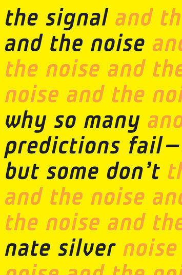 The Signal and the Noise (book/audiobook review, summary and notes)