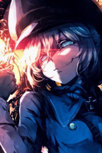 Cool Girl Wallpaper Com Saga Of Tanya The Evil Iphone And Android Wallpapers
