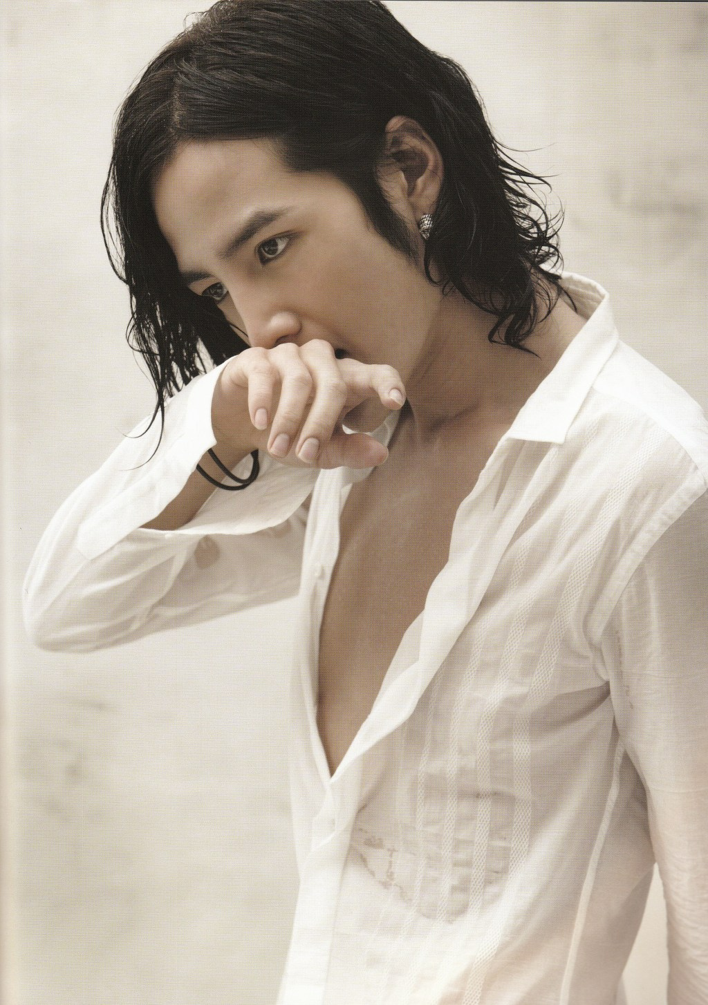 Pop The Pig Big W Jang Geun Suk Korean Pop Pic