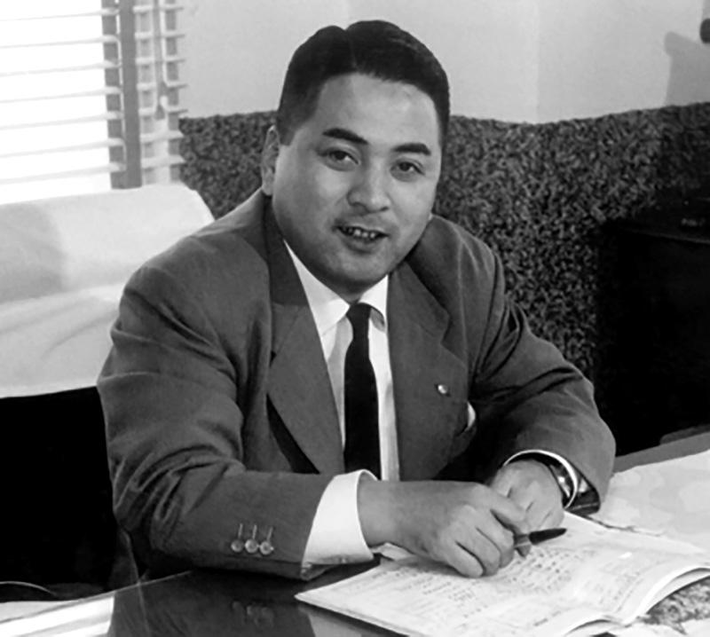 Shigeru Kawai, Presidente de Kawai