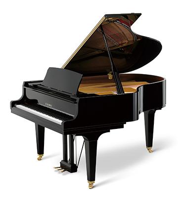 Lanzamiento de la nueva serie de piano de cola GL