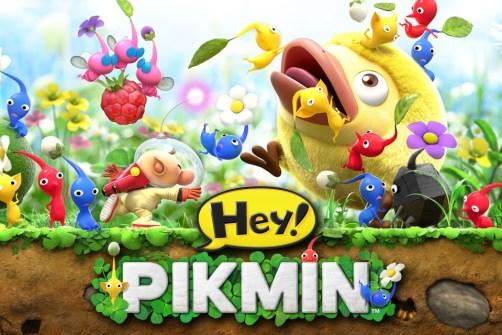 HeyPikmin