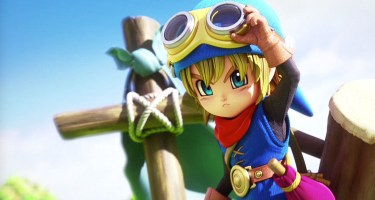 Dragon Quest Builders Header
