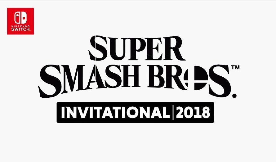 Smash invitational 2018