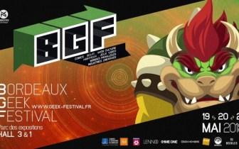 BGF 2018 Affiche