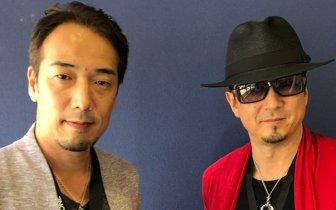 Daisuke Sato Takaya Kuroda