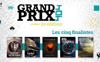 404 Grand Prix Revengeance
