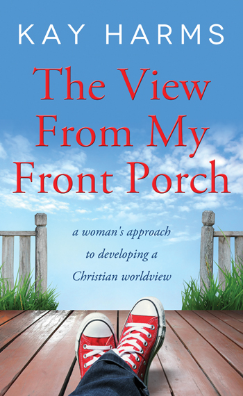 Front Porch Cover