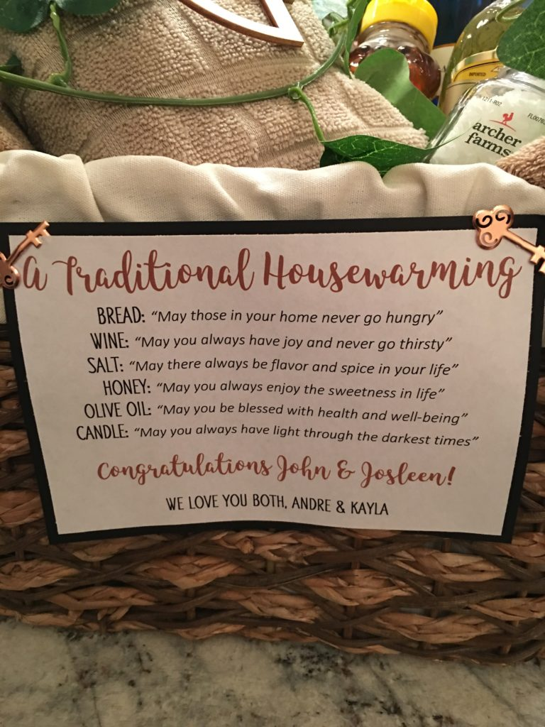 Large Of Traditional Housewarming Gifts