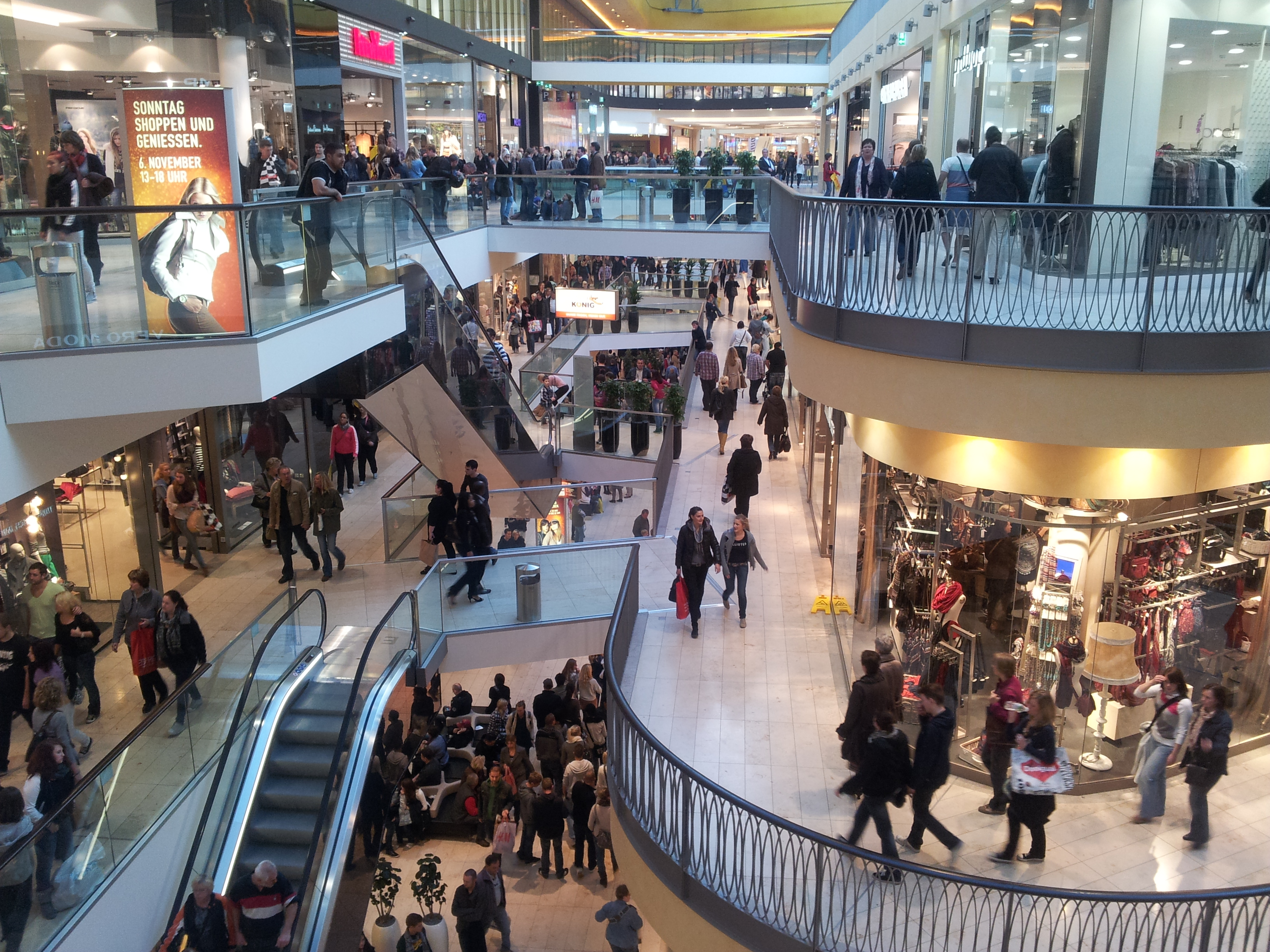 Dortmund Shopping Center 301 Moved Permanently