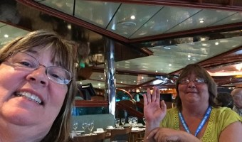 Carnival Triumph Day 11: Galveston